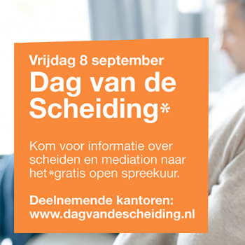 Dag van de Scheiding, 8 september 2017